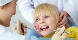 Детская стоматология запись на прием